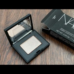 NARS single eyeshadow Kashmir